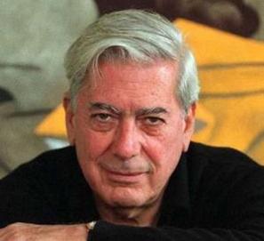 Mario Vargas Llosa. Biografía