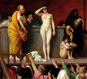 La esclavitud en la sociedad romana antigua, Carla Rubierta Cancelas