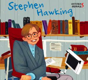Stephen Hawking para niños
