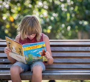 Literatura infantil para regalar en Navidad