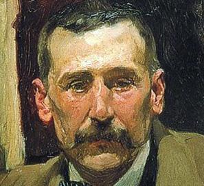 Benito Pérez Galdós, por Francisco Cánovas Sánchez