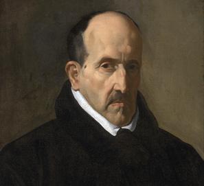 Luis de Góngora, el gran poeta del Siglo de Oro español