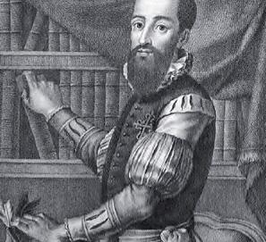 La biografía de Garcilaso de la Vega