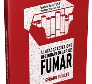 Un libro para dejar de fumar