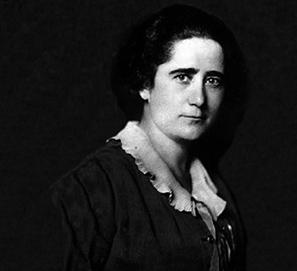 Biografía política y literaria de Clara Campoamor