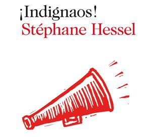 Stephane Hessel grita a la juventud ¡Indignaos!