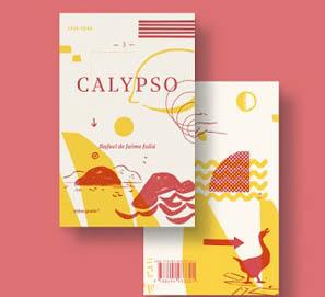 Calypso, de Rafael de Jaime Juliá