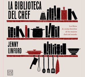 La biblioteca del chef, de Jenny Linford