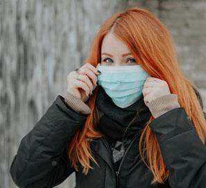 Dudas lingüísticas en torno al coronavirus