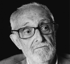 Días en blanco, la poesía de José Luis Sampedro