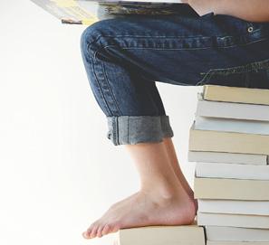 Libros que homenajean a otros libros