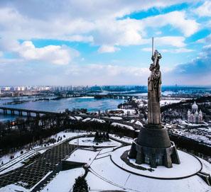 Ucraniano o ucranio, Kievitas o kieveños