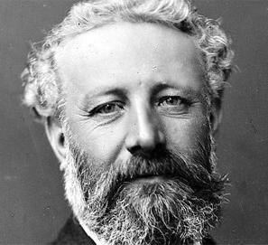 Julio Verne: su vida y su obra