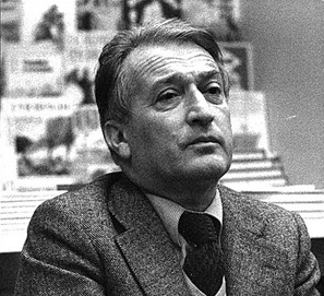 Gianni Rodari, maestro de la imaginación