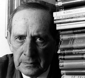Un año de la muerte de Miguel Delibes
