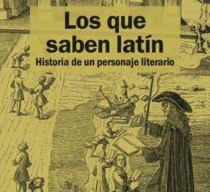 Los que saben latín, de F. Javier Jurado y Javier Espino Martín