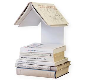 Mesilla para libros