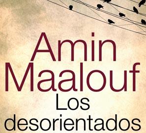 El principio de Los desorientados, de Amin Maalouf