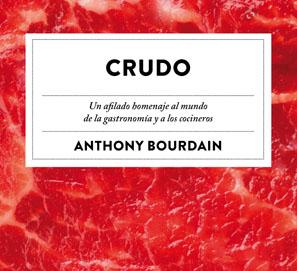 Crudo, de Anthony Bourdain