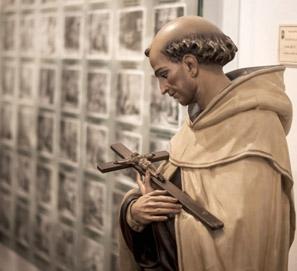San Juan de la Cruz: vida y obras
