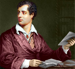 Grandes poemas de Lord Byron