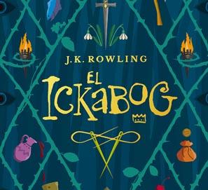 El Ickabog, de J. K. Rowling