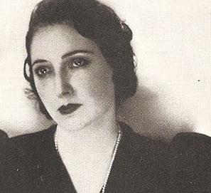 Selección de poemas de Juana de Ibarbourou