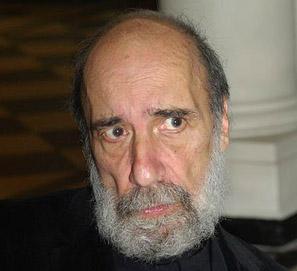Raúl Zurita, Premio Reina Sofía de Poesía Iberoamericana 2020