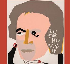 Las nueve sinfonías de Beethoven, de Marta Vela