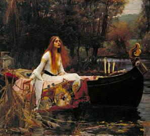 La poesía en el Romanticismo y el Posromanticismo