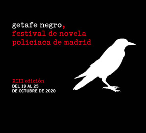 13ª edición de Getafe Negro - Europa