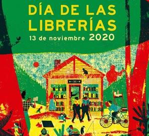 13 de noviembre de 2020, Día de las Librerías