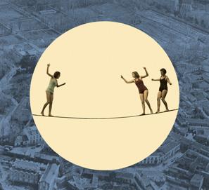 Las maravillas, la primera novela de Elena Medel