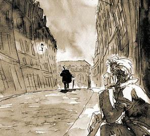 La divina comedia de Oscar Wilde, de Javier de Isusi