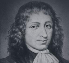 Tratado breve de Baruj Spinoza