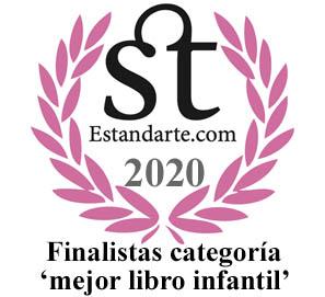 Premios Estandarte 2020: los mejores libros infantiles de 2020