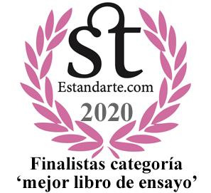 Premios Estandarte 2020: los mejores libros de ensayo de 2020