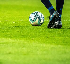 Fútbol: claves de redacción