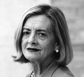 Muere Josefina Aldecoa