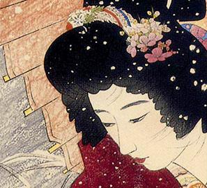 La literatura en la era Meiji
