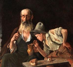 La novela picaresca: crudeza social, aventura y cinismo