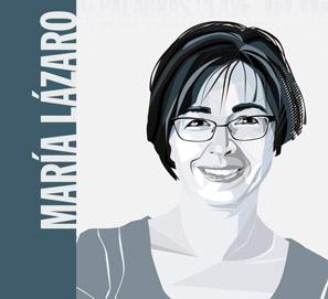 Redes sociales y menores. La guía práctica de María Lázaro