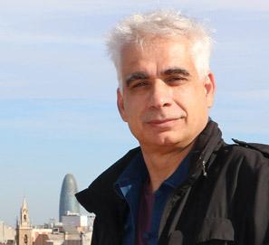 Entrevista a Boris Quercia