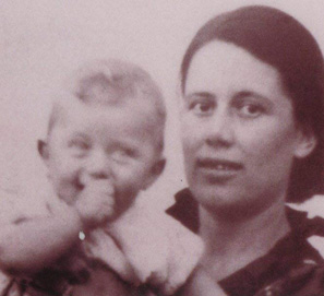 Madres e hijos, de Theodor Kallifatides