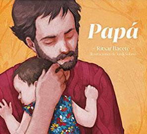 Día del Padre: libros sobre padres e hijos