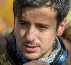 Atresmedia Cine producirá Cava dos Fosas, de Félix García Hernán