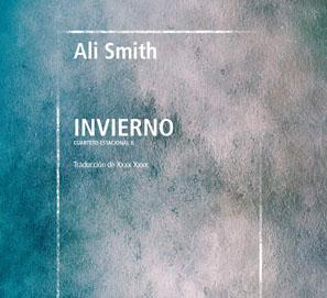 Invierno, Cuarteto estacional II, de Ali Smith