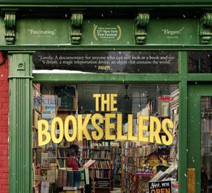 Libreros de Nueva York, de D. W. Young
