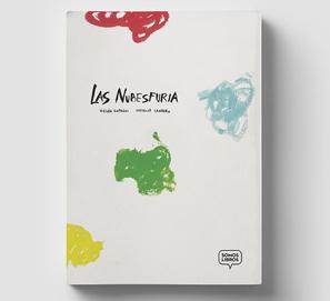 Las nubesfuria, de Belén Gopegui y Natalia Carrero