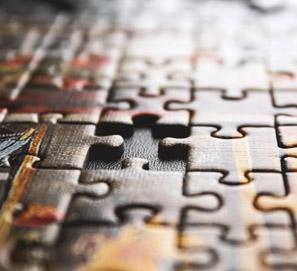 ¿Puzle o puzzle? Te sacamos de dudas